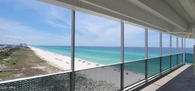 14401 Front Beach Road #705, Panama City Beach, FL 32413 (MLS #712234) :: Keller Williams Realty Emerald Coast