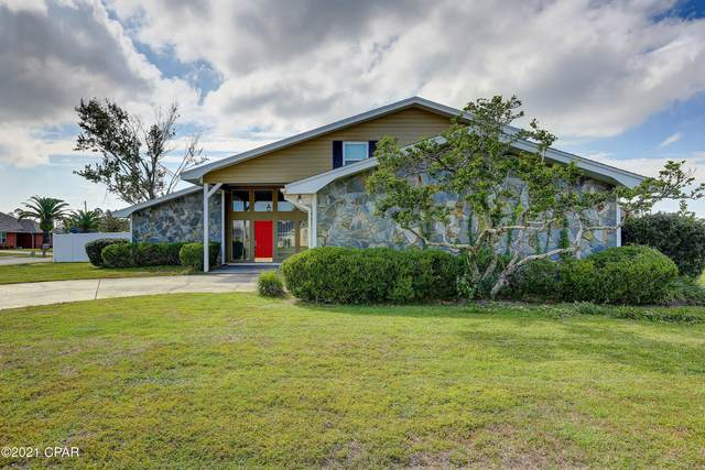 101 Limestone Lane, Panama City, FL 32405 (MLS #712244) :: Anchor Realty Florida