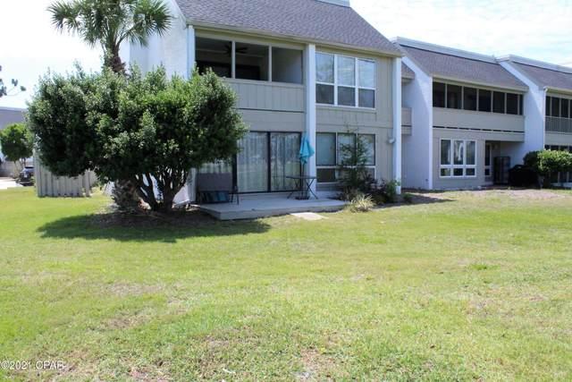 4305 Bay Point Road #454, Panama City Beach, FL 32408 (MLS #712255) :: Berkshire Hathaway HomeServices Beach Properties of Florida