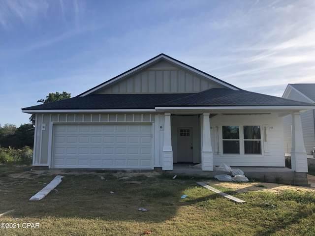 8754 N Lagoon Drive, Panama City, FL 32408 (MLS #712271) :: Counts Real Estate Group