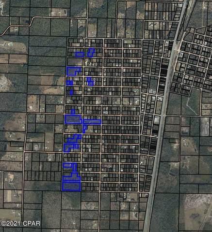 0 Ivydell Street, Fountain, FL 32438 (MLS #712281) :: The Ryan Group