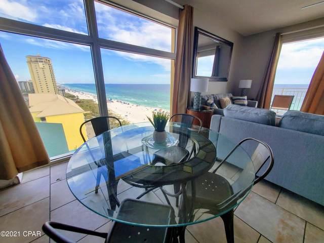 12011 Front Beach Road #701, Panama City Beach, FL 32407 (MLS #712304) :: Anchor Realty Florida