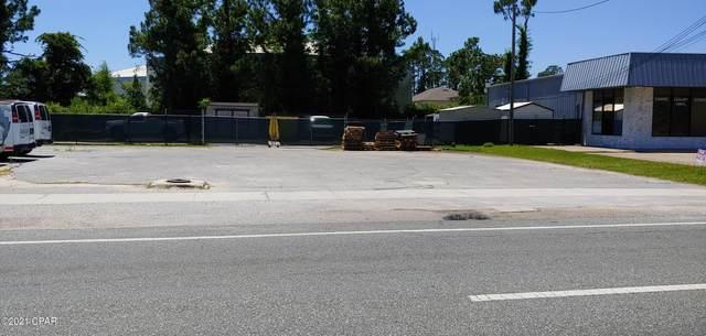 420 Thomas Drive, Panama City Beach, FL 32408 (MLS #712309) :: Anchor Realty Florida