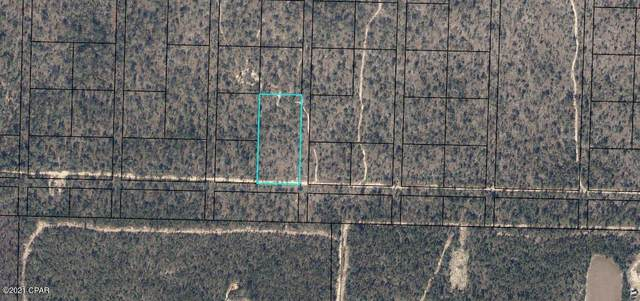 Lots 5/6 Hwy 20, Youngstown, FL 32466 (MLS #712316) :: Blue Swell Realty