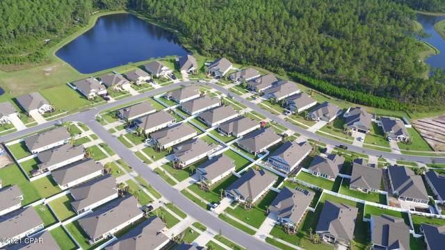 322 Johnson Bayou Drive, Panama City Beach, FL 32407 (MLS #712317) :: Anchor Realty Florida