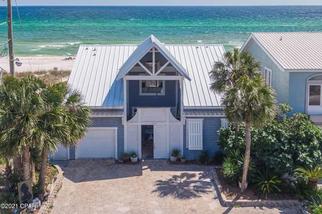 17807 Front Beach Road, Panama City Beach, FL 32413 (MLS #712319) :: Anchor Realty Florida