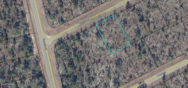 Lot 3 Maywood Street, Chipley, FL 32428 (MLS #712324) :: Counts Real Estate on 30A