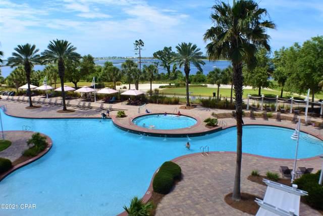 4100 Marriott Drive #307, Panama City Beach, FL 32408 (MLS #712326) :: Anchor Realty Florida