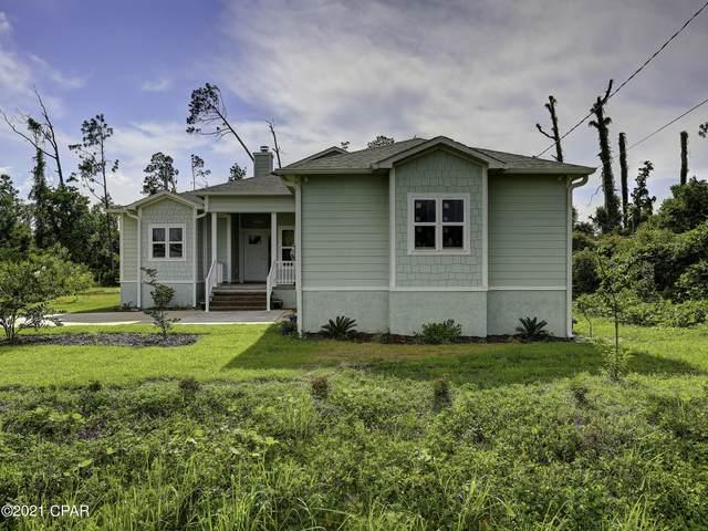 2539 Michigan Avenue, Panama City, FL 32405 (MLS #712353) :: Anchor Realty Florida