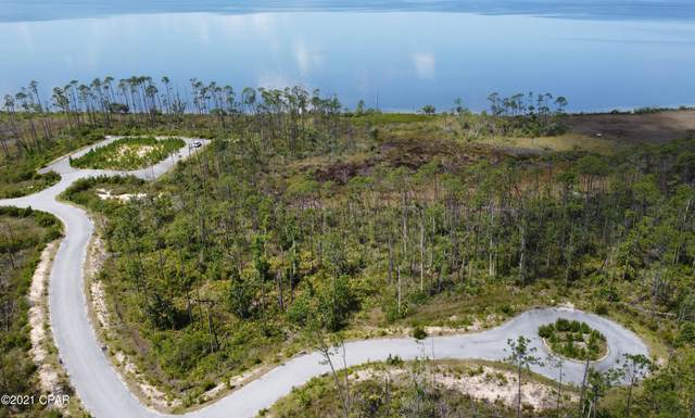 Laird Point Drive, Panama City, FL 32404 (MLS #712362) :: Anchor Realty Florida