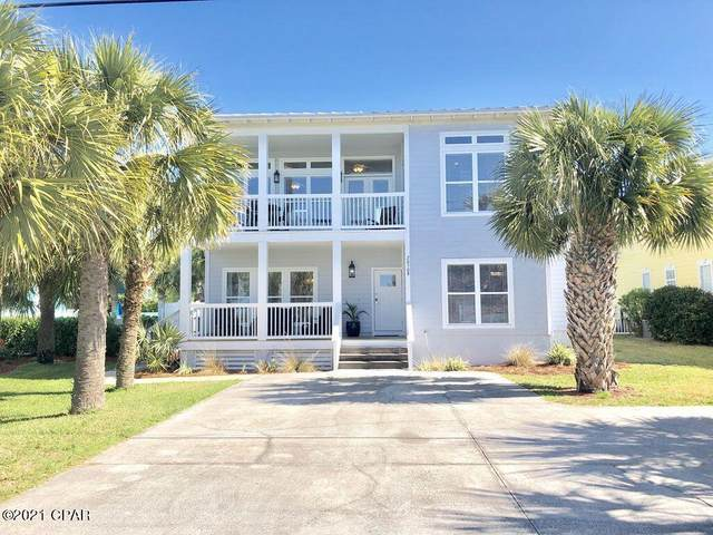 20508 Front Beach Rd Road, Panama City Beach, FL 32413 (MLS #712369) :: Blue Swell Realty