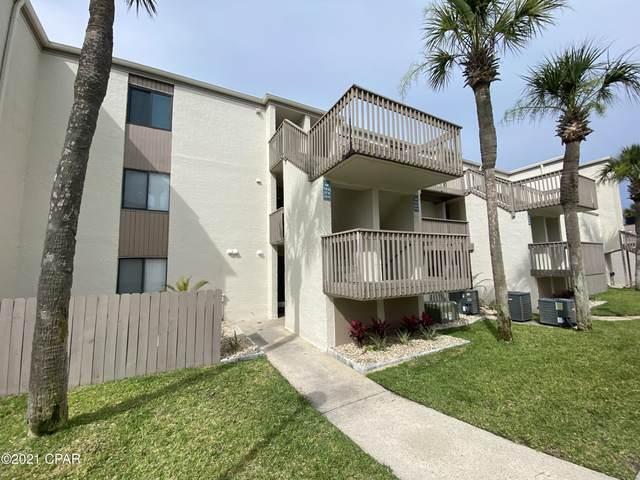 8727 Thomas Drive C-13, Panama City Beach, FL 32408 (MLS #712381) :: Counts Real Estate Group