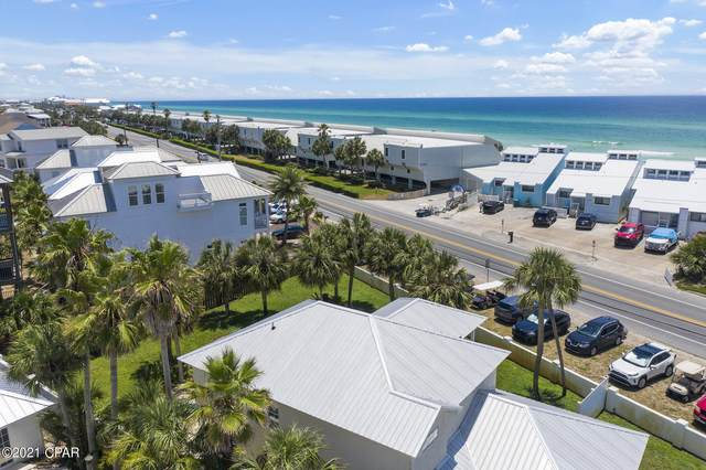 22811 Panama City Beach Parkway #45, Panama City Beach, FL 32413 (MLS #712385) :: Counts Real Estate Group