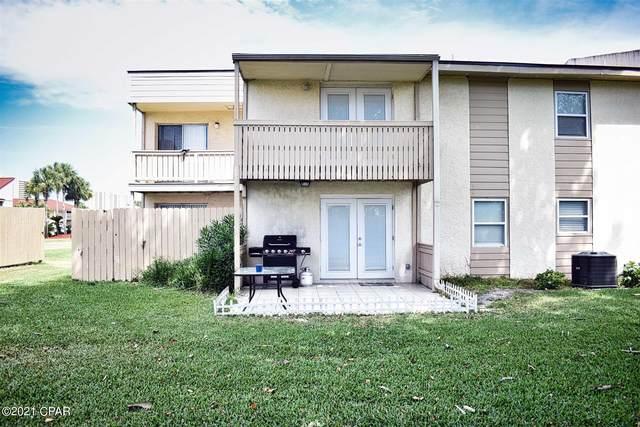 17462 Front Beach Road 7B-4, Panama City Beach, FL 32413 (MLS #712414) :: Counts Real Estate Group