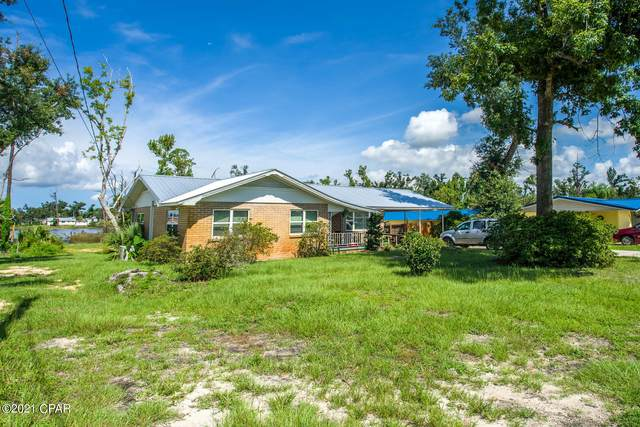 5129 Stratford Avenue, Panama City, FL 32404 (MLS #712415) :: Anchor Realty Florida