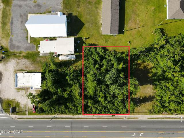 1232 E 15th Street, Panama City, FL 32401 (MLS #712421) :: Counts Real Estate on 30A