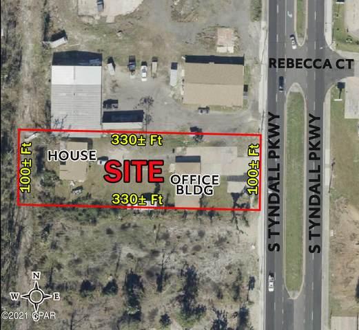 608 S Tyndall Parkway, Panama City, FL 32404 (MLS #712423) :: Vacasa Real Estate