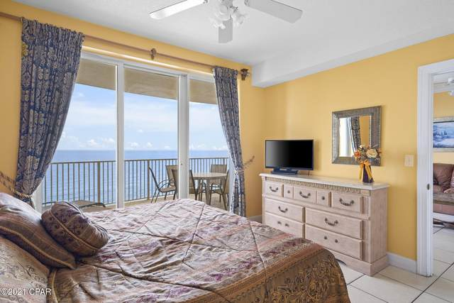 17545 Front Beach Road #1208, Panama City Beach, FL 32413 (MLS #712433) :: Counts Real Estate on 30A