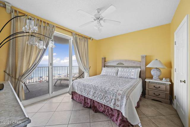 10519 Front Beach Road 501A, Panama City Beach, FL 32407 (MLS #712435) :: Anchor Realty Florida