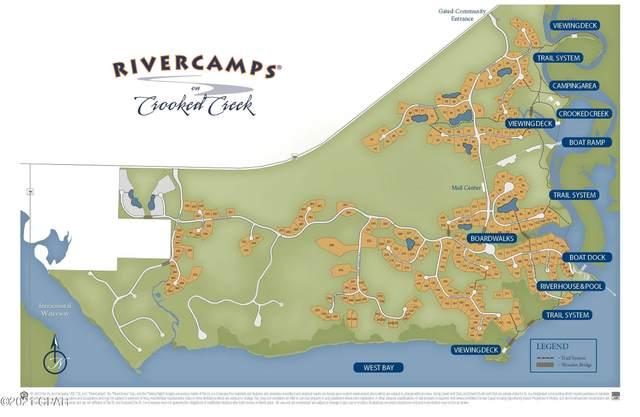 7904 Yearling Trail Lot 263, Panama City Beach, FL 32413 (MLS #712445) :: Anchor Realty Florida