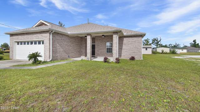 1506 Louisiana Avenue, Lynn Haven, FL 32444 (MLS #712466) :: Counts Real Estate on 30A