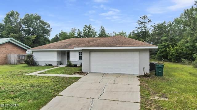 4044 Linwood Drive, Chipley, FL 32428 (MLS #712467) :: Keller Williams Realty Emerald Coast