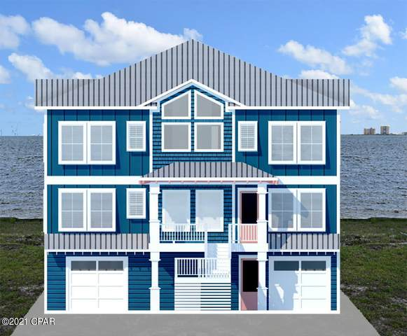 1758 Stanford Road, Gulf Breeze, FL 32563 (MLS #712470) :: Scenic Sotheby's International Realty