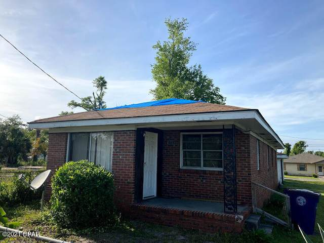 619 E 8th Place, Panama City, FL 32401 (MLS #712475) :: Counts Real Estate on 30A