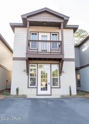 2215 Brooke Street, Panama City, FL 32408 (MLS #712495) :: Counts Real Estate on 30A