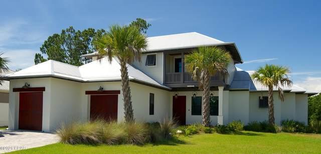 3330 Green Turtle Lane, Panama City Beach, FL 32408 (MLS #712501) :: Counts Real Estate Group