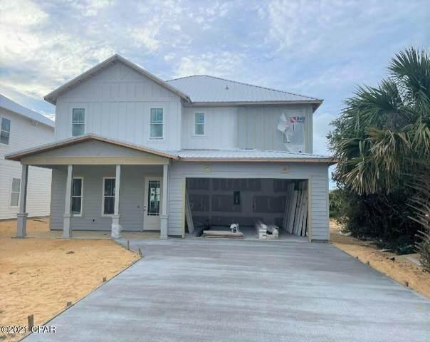 612 E Gulf Boulevard, Panama City Beach, FL 32413 (MLS #712509) :: Counts Real Estate on 30A