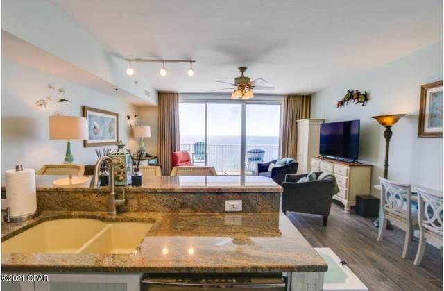 9900 Thomas Drive #2030, Panama City Beach, FL 32408 (MLS #712516) :: Anchor Realty Florida