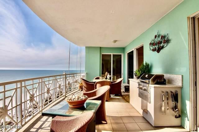 7505 Thomas 1222B Drive 1222B, Panama City Beach, FL 32408 (MLS #712522) :: Blue Swell Realty