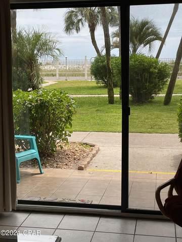 8743 Thomas Drive #126, Panama City Beach, FL 32408 (MLS #712527) :: Counts Real Estate Group