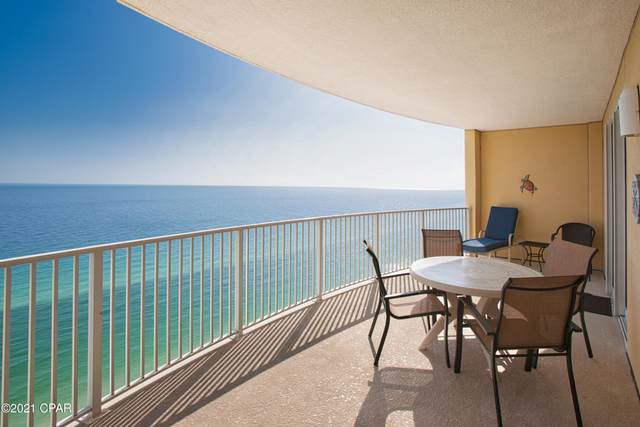 17545 Front Beach Road #2305, Panama City Beach, FL 32413 (MLS #712528) :: Counts Real Estate Group