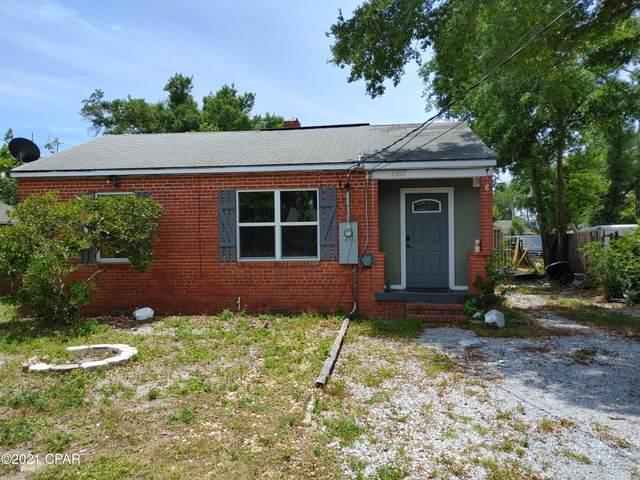 1107 Fairland Avenue, Panama City, FL 32401 (MLS #712537) :: Anchor Realty Florida