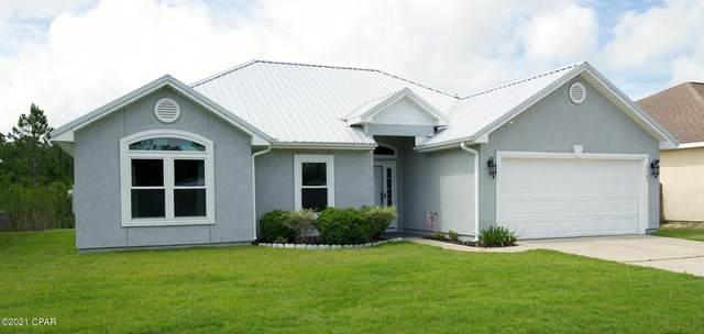 6707 Harbour Boulevard, Panama City Beach, FL 32407 (MLS #712539) :: Anchor Realty Florida
