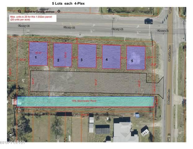 6724 Cherry Street, Panama City, FL 32404 (MLS #712543) :: The Premier Property Group