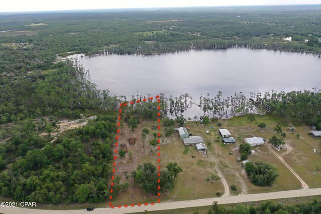 0000 Lake Mckenzie Shores Boulevard, Altha, FL 32421 (MLS #712544) :: Counts Real Estate Group