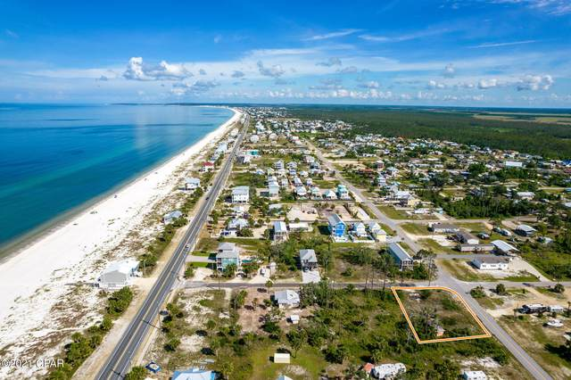 7593 Americus Avenue, Port St. Joe, FL 32456 (MLS #712545) :: Counts Real Estate Group, Inc.