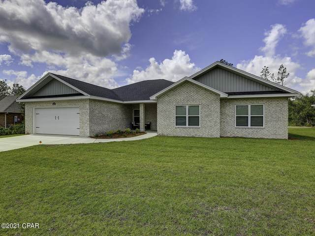 3432 High Cliff Road, Southport, FL 32409 (MLS #712550) :: Anchor Realty Florida