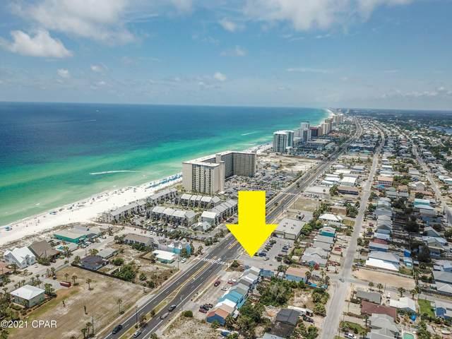 5628 Thomas Drive #9, Panama City Beach, FL 32408 (MLS #712557) :: Anchor Realty Florida