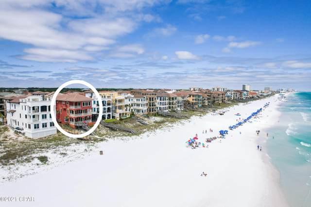 Address Not Published, Destin, FL 32541 (MLS #712559) :: Scenic Sotheby's International Realty