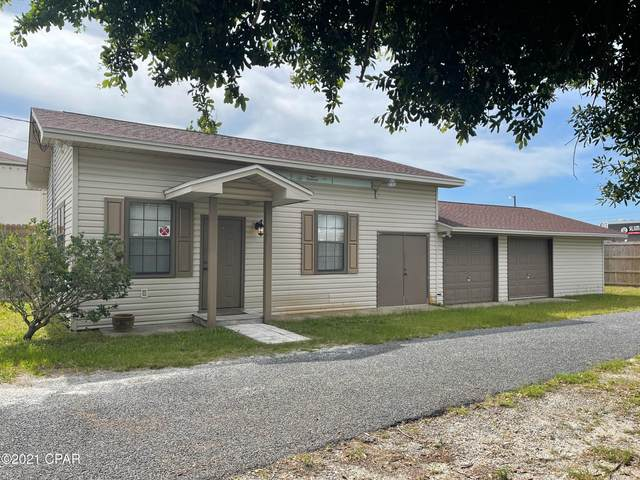 299 W 23rd Place, Panama City, FL 32405 (MLS #712568) :: Counts Real Estate on 30A