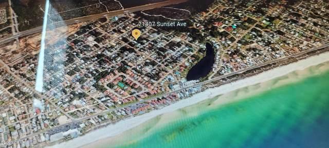 21407 Sunset Avenue, Panama City Beach, FL 32413 (MLS #712572) :: Anchor Realty Florida