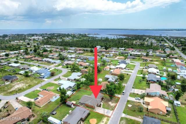 1135 Babby Lane, Panama City, FL 32404 (MLS #712577) :: Scenic Sotheby's International Realty