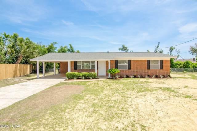 104 Royal Circle, Panama City, FL 32404 (MLS #712578) :: Counts Real Estate Group
