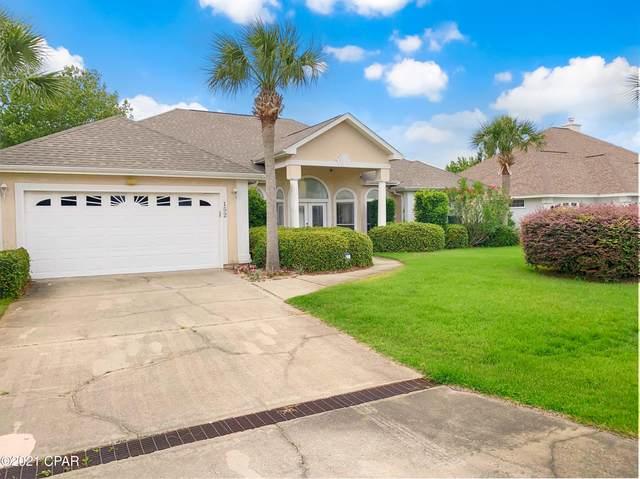 152 Palm Grove Boulevard, Panama City, FL 32408 (MLS #712583) :: Blue Swell Realty