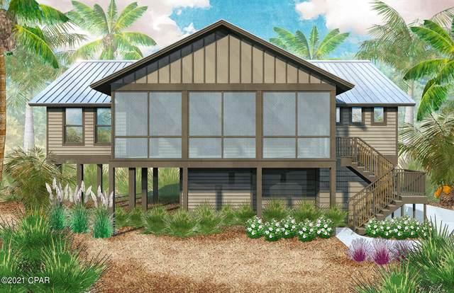 8539 Preservation Drive Lot 262, Panama City Beach, FL 32413 (MLS #712600) :: Anchor Realty Florida