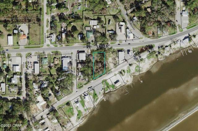 338 Us 98, East Point, FL 32328 (MLS #712607) :: Blue Swell Realty